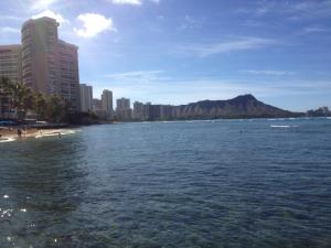 Diamondhead@Waikiki